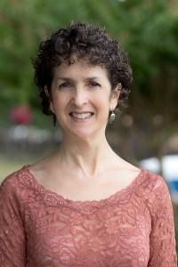 Erica Tucci - author Radiant Survivor