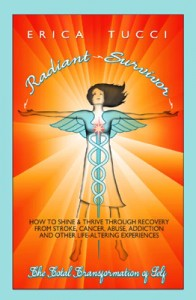 BOOK - Radiant Survivor
